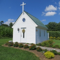 "Roadside Americana: Another ""Smallest Church In America"""