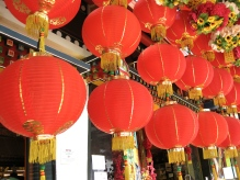 Red Lanterns, Singapore