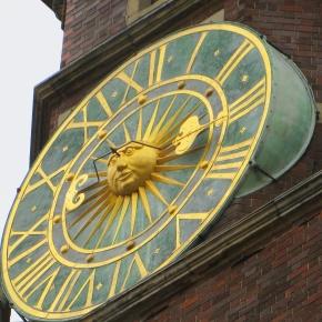 Medieval Clocks: Doing 24/7/365 Before It WasPopular