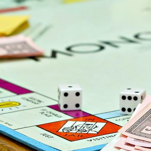 Monopoly Board FI