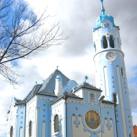 A Gem and a Gym: Bratislava's Art Nouveau