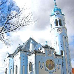 A Gem and a Gym: Bratislava's ArtNouveau
