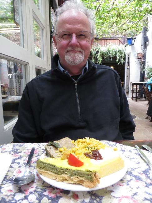 Chimera Vegetarian Cafeteria