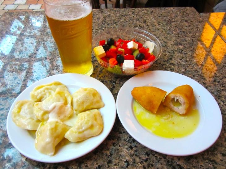 Kyiv Food