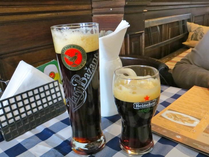 Slovak Beer