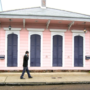 One Minute On Why We Love NewOrleans