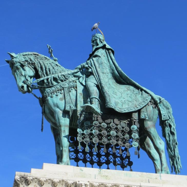 King Stephen