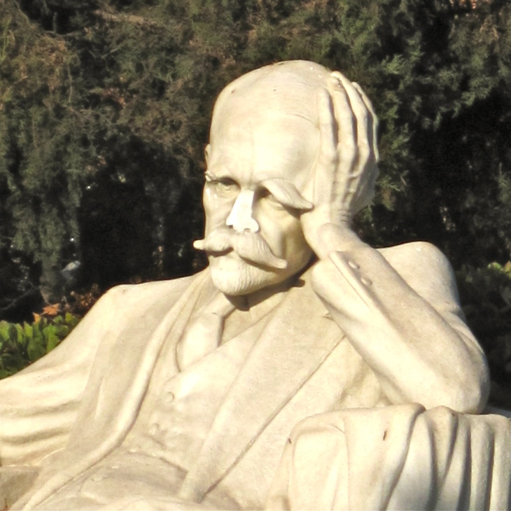 Greek Thinker