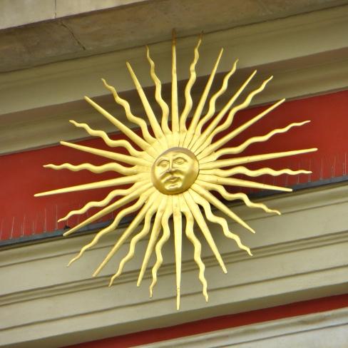 Wroclaw Sun