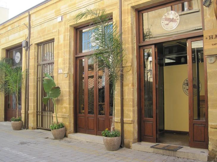 Habana Restaurant