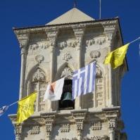 Larnaca church