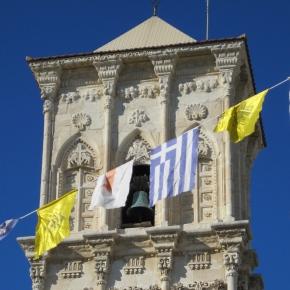 Cyprus: Revolving Door of theMediterranean