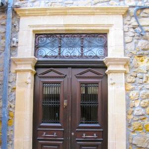 Nicosia Door