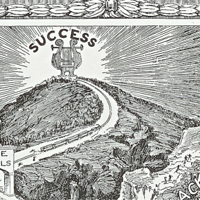 Forget Resolutions: Here's Your Roadmap ToSuccess