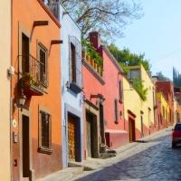Bienvenidos a San Miguel de Allende