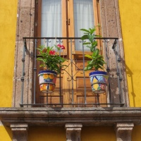 Clay, Color and Creativity: Artisan Pottery in San Miguel