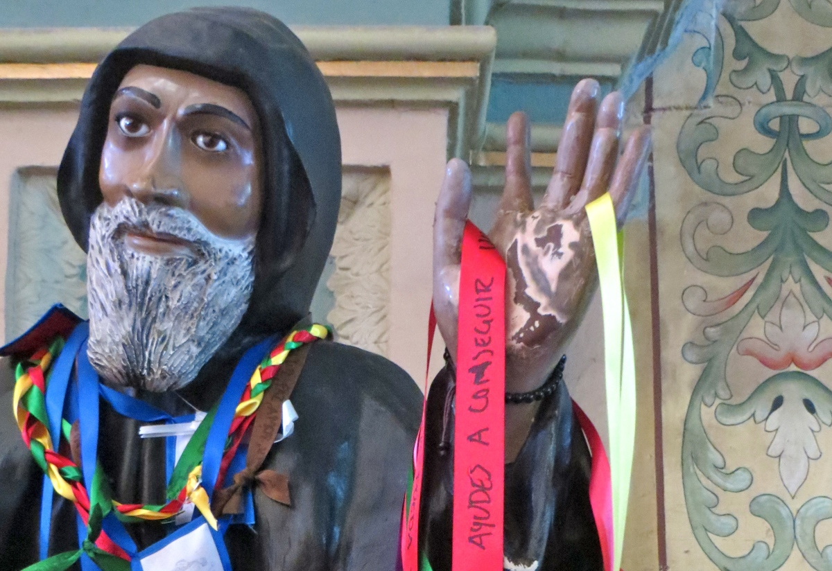 Saint Charbel: A Touch of Lebanon in Mexico