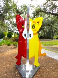 Red-Yellow Dog 4