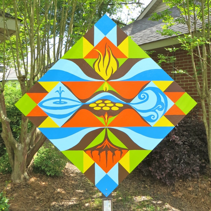"#44 ""Elemental Balance"" at Ponchatoula Therapy"
