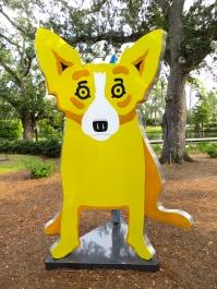 Yellow Dog 3