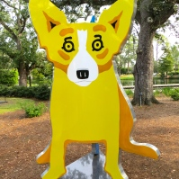 Yellow Dog 3