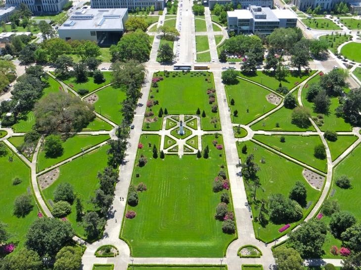 Capital Garden