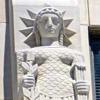 Detail-Woman