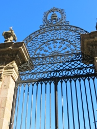 Iron Gate-Morelia