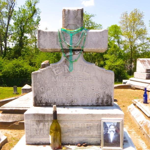 King Emil's Grave