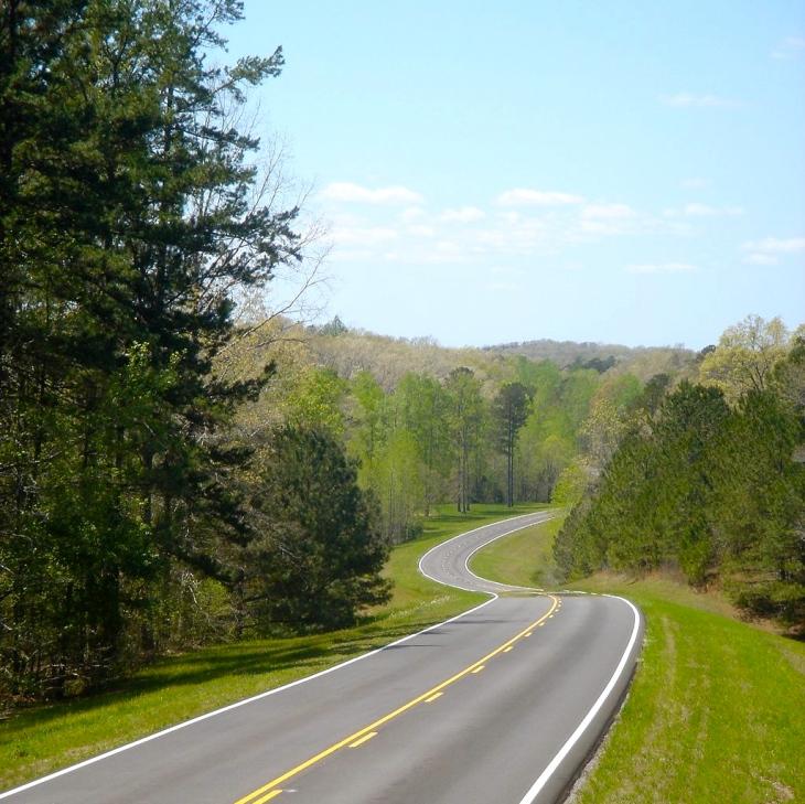 Natchez-trace-parkway