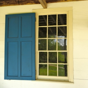 Inns Of The Natchez Trace: A Place To Hang Your CoonskinCap