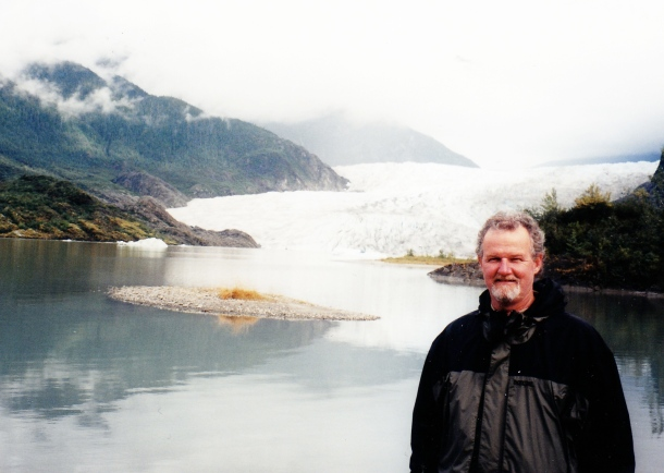 Alaska Bear Trail - Version 2