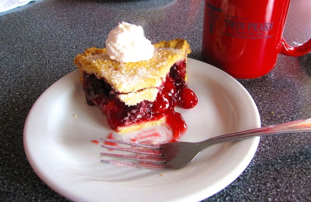 Cherry Pie - Version 4