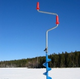 Ice Auger - Version 2