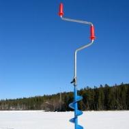 Ice Auger - Version 2