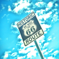 Route 66 - Version 2