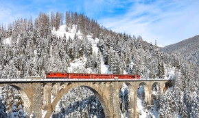 Riding the Rails inEurope