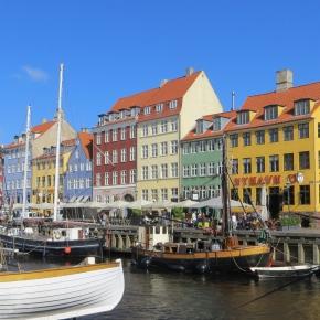 Copenhagen's Nyhavn: From Seedy ToScenic
