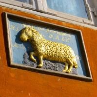 Sheep sign