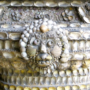 Shell-Shocked in Munich: The Grotto At TheResidenz