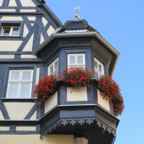 Rothenburg: A Fairy-tale Village at the End of theLine