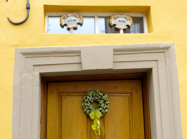 Wonky Door 2