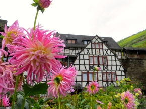 Bacharach: The Perfect Time-Out Town