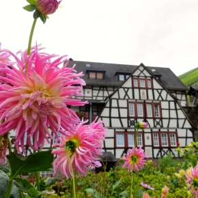 Bacharach: The Perfect Time-OutTown