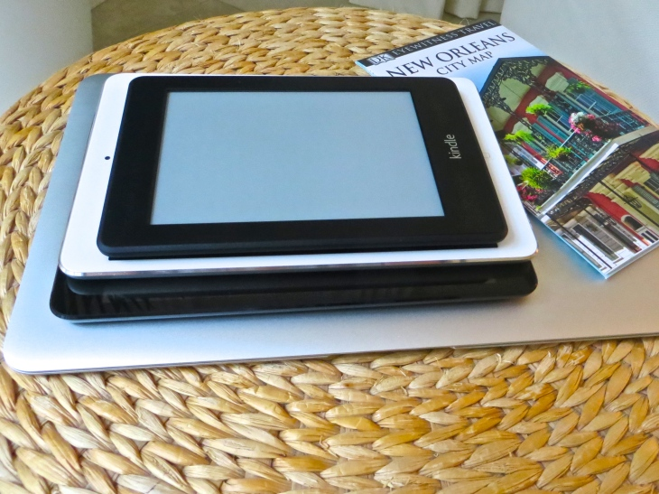 Our Mobile Computing Devises