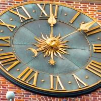 Krakow Clock