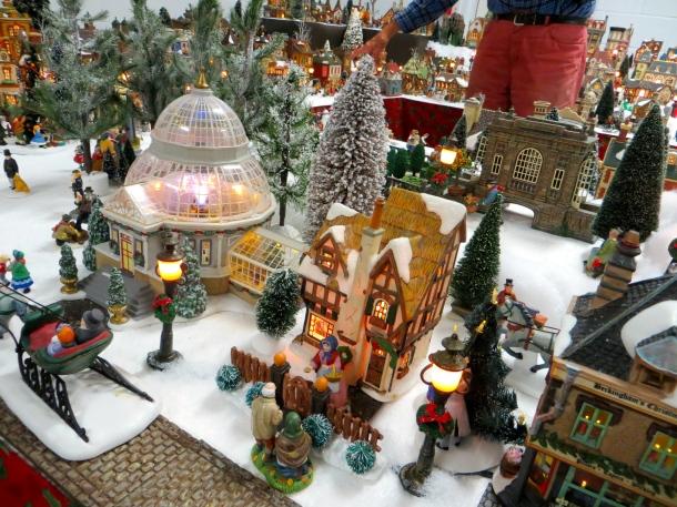 Urania's Dickens Village 2