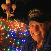 Christmas on Steroids: Welcome to Wally's World