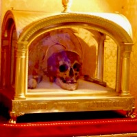 Religious Relics: A Hot Commodity in The Middle Ages