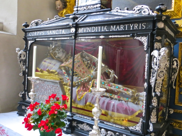 Saint Mundita 2